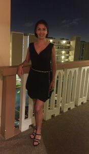 Miami Personal Trainer Testimonial by Carolina H.